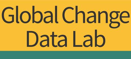 global-change-data-lab